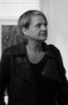 Die Künstlerin Lucia Coray 2009